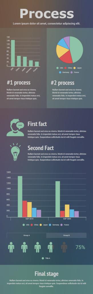 Free Tools To Create Infographics