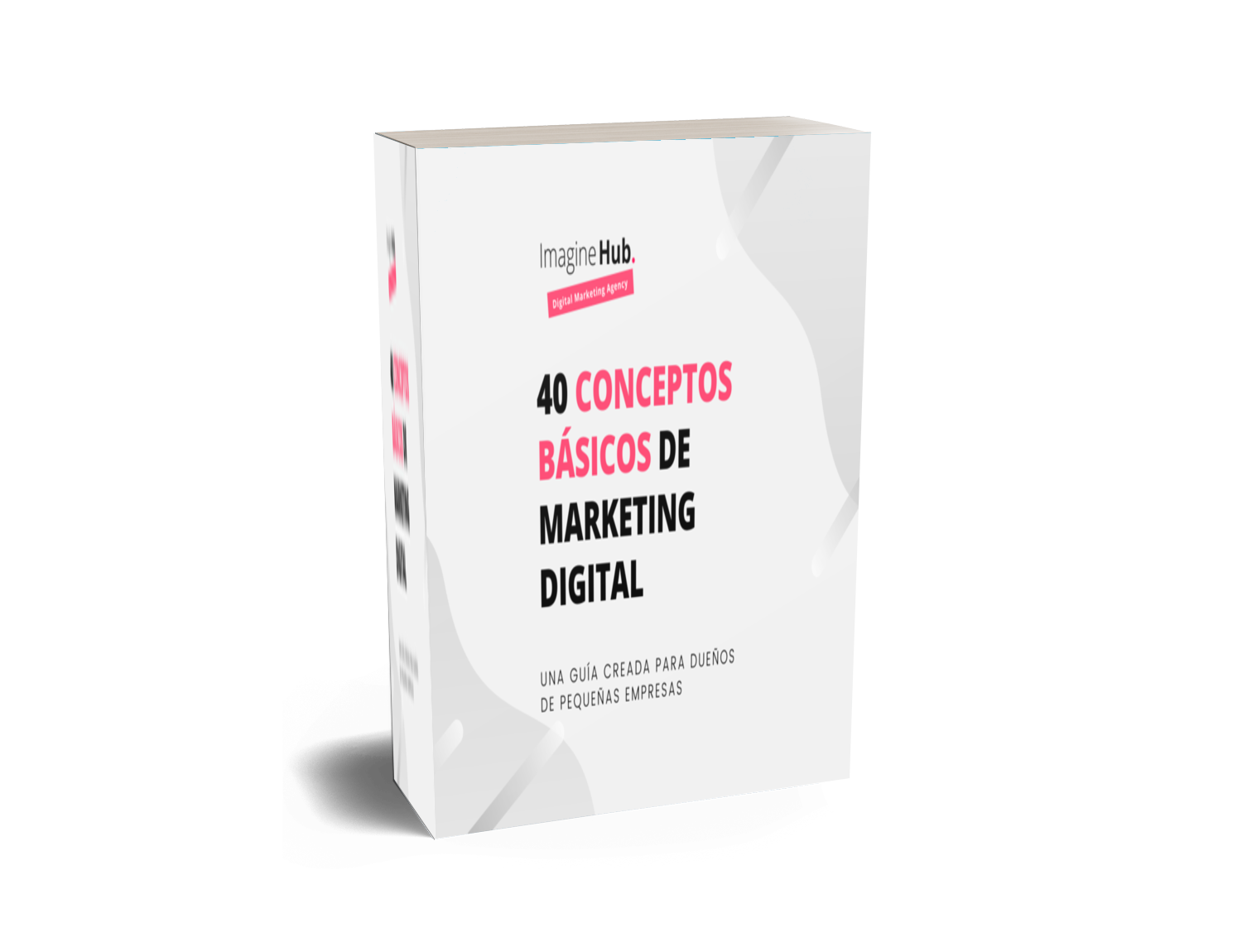 40 conceptos básicos de marketing digital