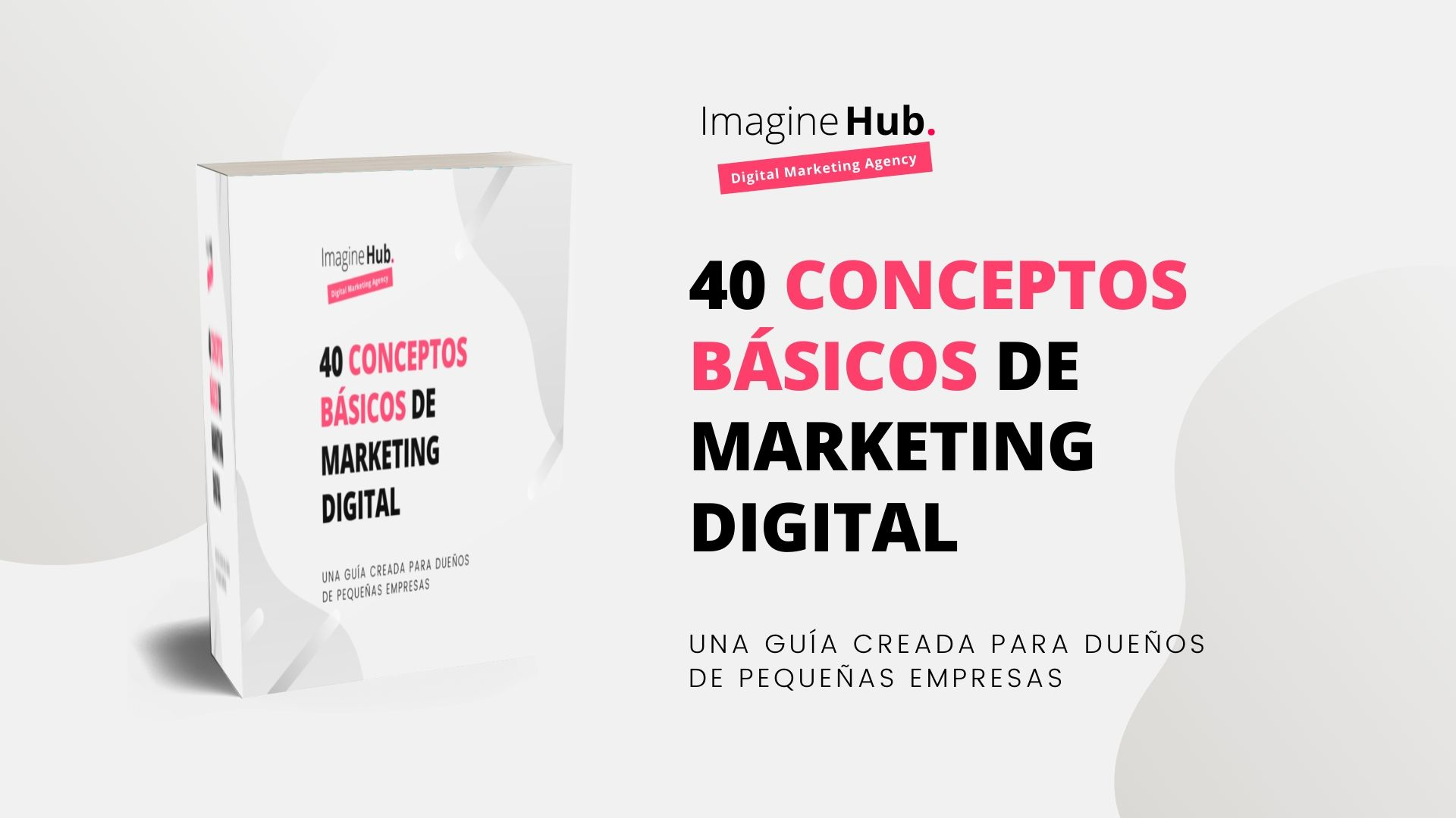 40 conceptos básicos de marketing digital