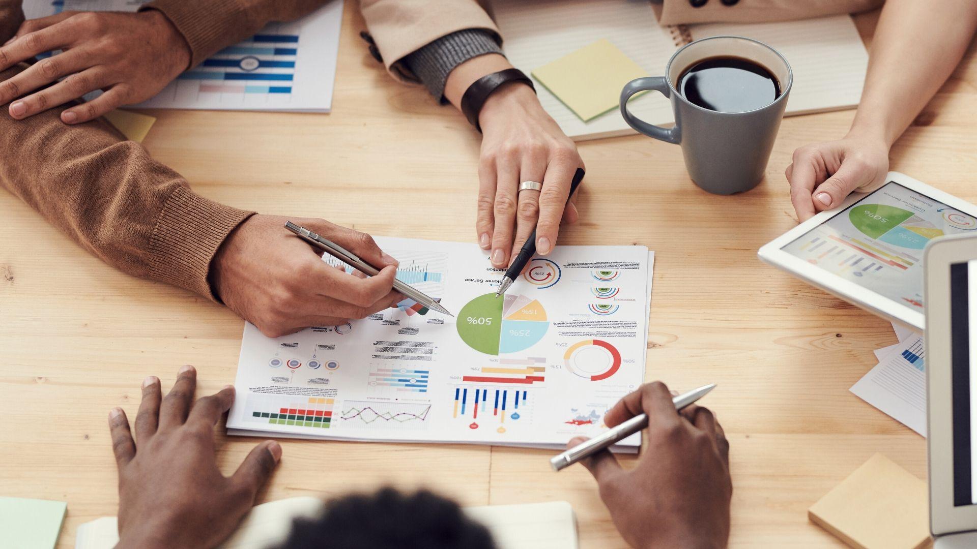 Estrategia de Posicionamiento de Mercado - Market Positioning Strategy