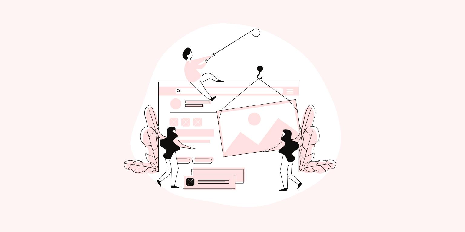 Consejos para mantener armonía en el diseño de tu página web