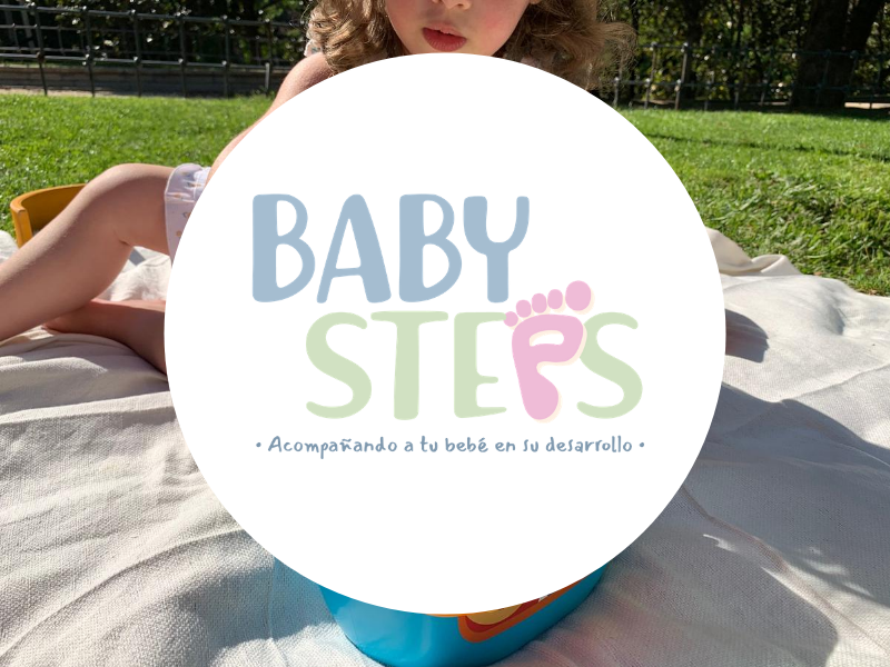 Baby Steps Web Design