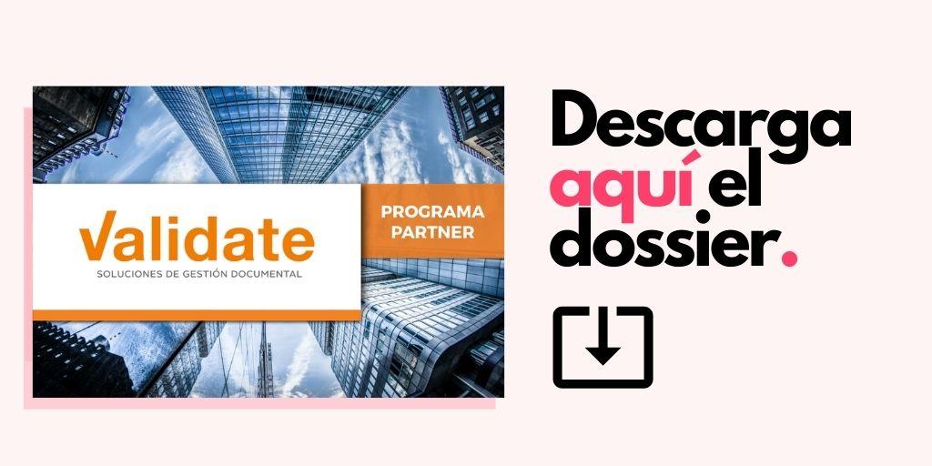 Ejemplo Dossier Corporativo Barcelona